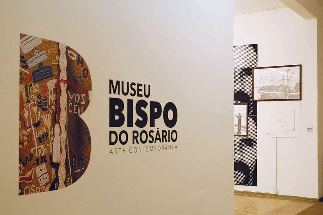 Museu Bispo do Rosário